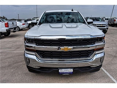 2018 Silverado 1500 Crew Cab 4x2,  Pickup #JG436779 - photo 4