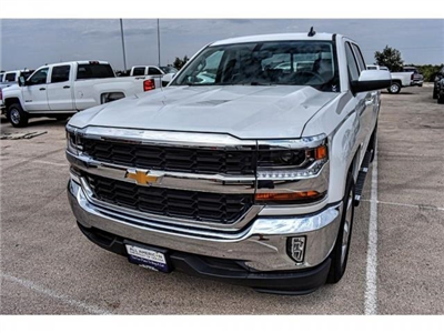 2018 Silverado 1500 Crew Cab 4x2,  Pickup #JG436779 - photo 5