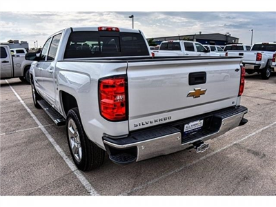 2018 Silverado 1500 Crew Cab 4x2,  Pickup #JG436779 - photo 9