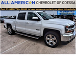 2018 Silverado 1500 Crew Cab 4x2,  Pickup #JG436779 - photo 1