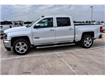 2018 Silverado 1500 Crew Cab 4x2,  Pickup #JG436779 - photo 7