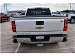 2018 Silverado 1500 Crew Cab 4x2,  Pickup #JG436779 - photo 10