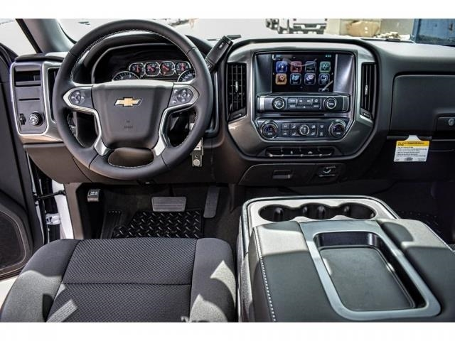 2018 Silverado 1500 Crew Cab 4x2,  Pickup #JG440307 - photo 17