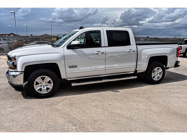 2018 Silverado 1500 Crew Cab 4x2,  Pickup #JG440307 - photo 7