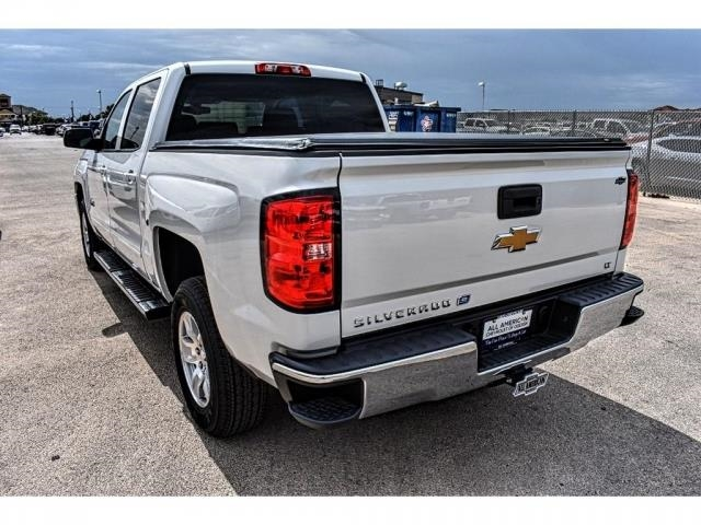 2018 Silverado 1500 Crew Cab 4x2,  Pickup #JG440307 - photo 9
