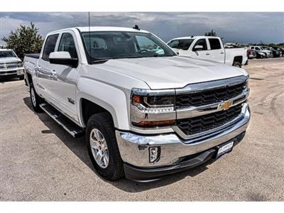2018 Silverado 1500 Crew Cab 4x2,  Pickup #JG440307 - photo 3