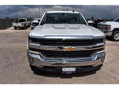 2018 Silverado 1500 Crew Cab 4x2,  Pickup #JG440307 - photo 4