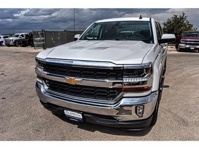 2018 Silverado 1500 Crew Cab 4x2,  Pickup #JG440307 - photo 5