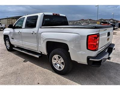 2018 Silverado 1500 Crew Cab 4x2,  Pickup #JG440307 - photo 8