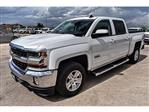 2018 Silverado 1500 Crew Cab 4x2,  Pickup #JG440307 - photo 6
