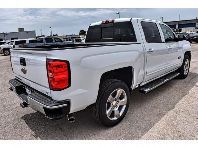 2018 Silverado 1500 Crew Cab 4x2,  Pickup #JG442365 - photo 2