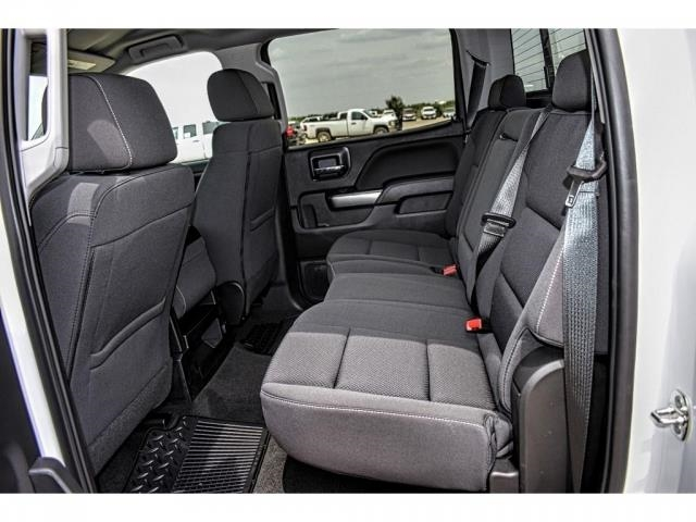 2018 Silverado 1500 Crew Cab 4x2,  Pickup #JG442365 - photo 16