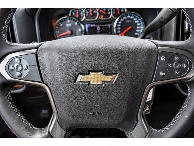 2018 Silverado 1500 Crew Cab 4x2,  Pickup #JG442365 - photo 24