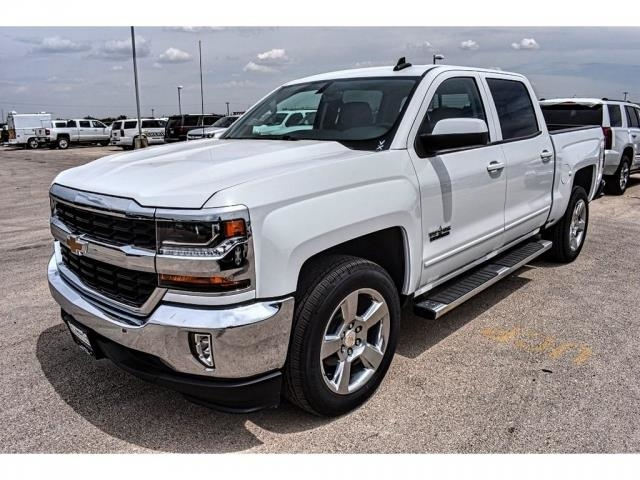 2018 Silverado 1500 Crew Cab 4x2,  Pickup #JG442365 - photo 6