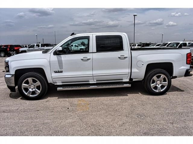 2018 Silverado 1500 Crew Cab 4x2,  Pickup #JG442365 - photo 7