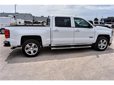 2018 Silverado 1500 Crew Cab 4x2,  Pickup #JG442365 - photo 12