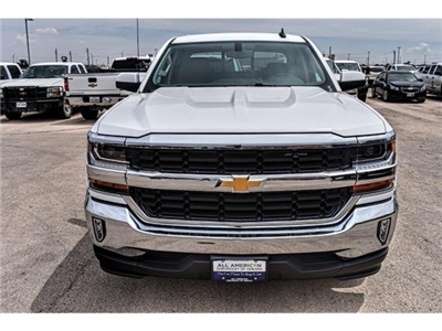 2018 Silverado 1500 Crew Cab 4x2,  Pickup #JG442365 - photo 4