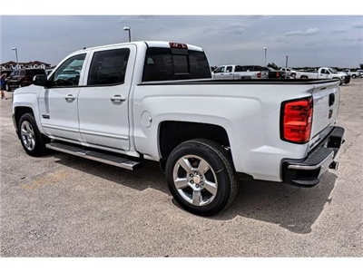 2018 Silverado 1500 Crew Cab 4x2,  Pickup #JG442365 - photo 8