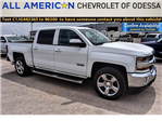 2018 Silverado 1500 Crew Cab 4x2,  Pickup #JG442365 - photo 1