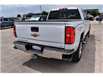2018 Silverado 1500 Crew Cab 4x2,  Pickup #JG442365 - photo 11