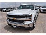 2018 Silverado 1500 Crew Cab 4x2,  Pickup #JG442365 - photo 5