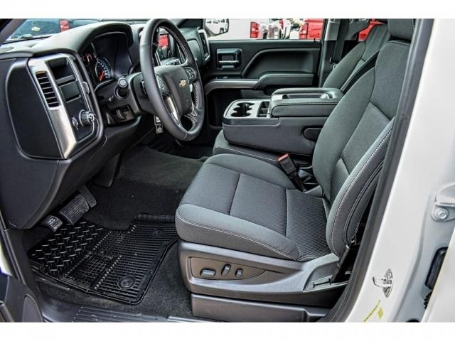 2018 Silverado 1500 Crew Cab 4x2,  Pickup #JG443251 - photo 19
