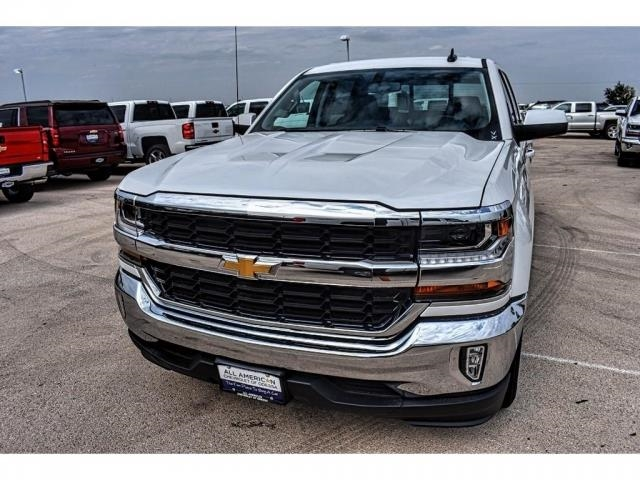 2018 Silverado 1500 Crew Cab 4x2,  Pickup #JG443251 - photo 5