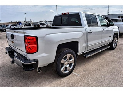 2018 Silverado 1500 Crew Cab 4x2,  Pickup #JG443251 - photo 2