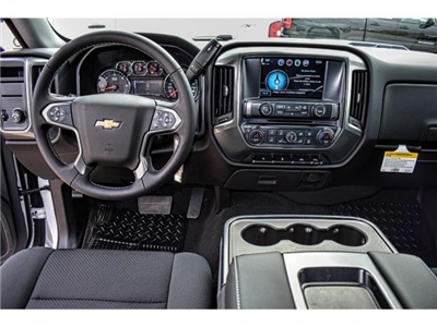 2018 Silverado 1500 Crew Cab 4x2,  Pickup #JG443251 - photo 17