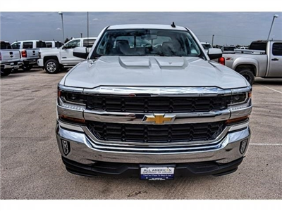 2018 Silverado 1500 Crew Cab 4x2,  Pickup #JG443251 - photo 4