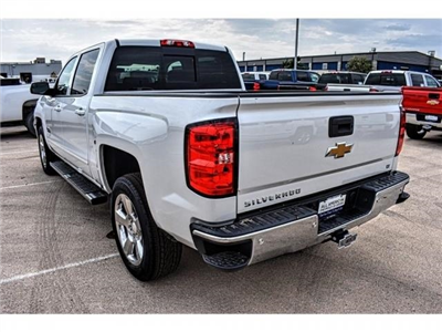 2018 Silverado 1500 Crew Cab 4x2,  Pickup #JG443251 - photo 9
