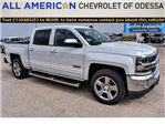 2018 Silverado 1500 Crew Cab 4x2,  Pickup #JG443251 - photo 1