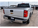2018 Silverado 1500 Crew Cab 4x2,  Pickup #JG443251 - photo 11