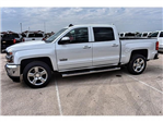 2018 Silverado 1500 Crew Cab 4x2,  Pickup #JG443251 - photo 7