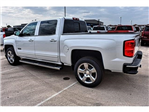 2018 Silverado 1500 Crew Cab 4x2,  Pickup #JG443251 - photo 8