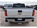 2018 Silverado 1500 Crew Cab 4x2,  Pickup #JG443251 - photo 10