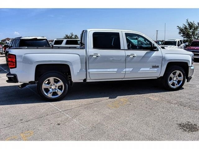 2018 Silverado 1500 Crew Cab 4x2,  Pickup #JG460333 - photo 12
