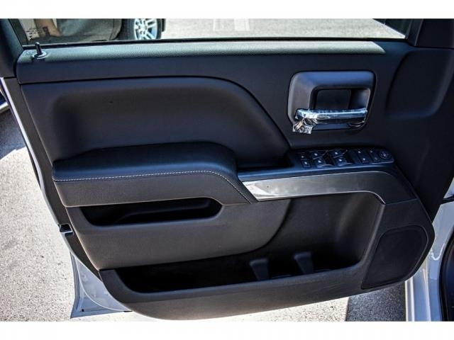 2018 Silverado 1500 Crew Cab 4x2,  Pickup #JG460333 - photo 18