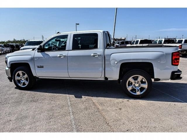 2018 Silverado 1500 Crew Cab 4x2,  Pickup #JG460333 - photo 7