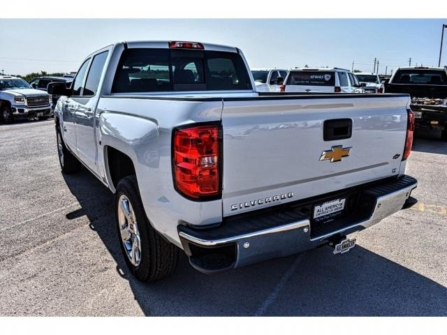 2018 Silverado 1500 Crew Cab 4x2,  Pickup #JG460333 - photo 9
