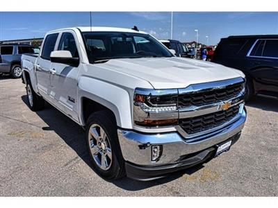 2018 Silverado 1500 Crew Cab 4x2,  Pickup #JG460333 - photo 3