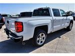 2018 Silverado 1500 Crew Cab 4x2,  Pickup #JG460333 - photo 2