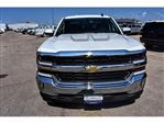 2018 Silverado 1500 Crew Cab 4x2,  Pickup #JG460333 - photo 4