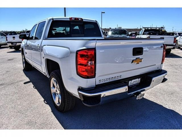2018 Silverado 1500 Crew Cab 4x2,  Pickup #JG488056 - photo 9