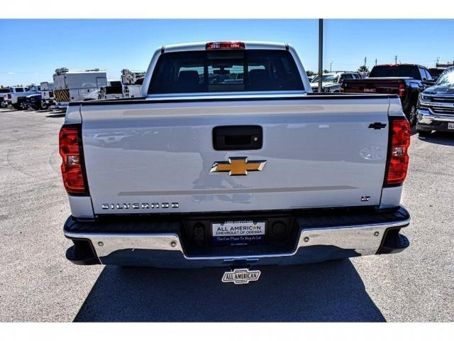 2018 Silverado 1500 Crew Cab 4x2,  Pickup #JG488056 - photo 10