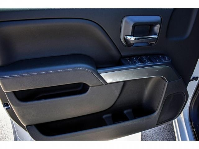 2018 Silverado 1500 Crew Cab 4x2,  Pickup #JG488056 - photo 18