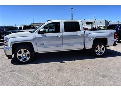 2018 Silverado 1500 Crew Cab 4x2,  Pickup #JG488056 - photo 7