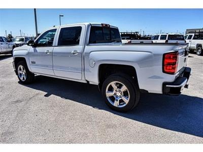 2018 Silverado 1500 Crew Cab 4x2,  Pickup #JG488056 - photo 8