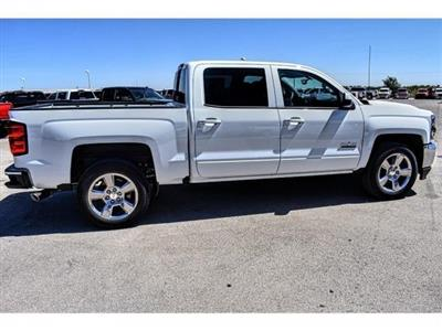 2018 Silverado 1500 Crew Cab 4x2,  Pickup #JG488056 - photo 12