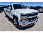 2018 Silverado 1500 Crew Cab 4x2,  Pickup #JG488056 - photo 3